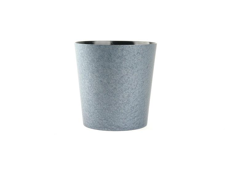 うつろいカップ  クールブラック (冬) M