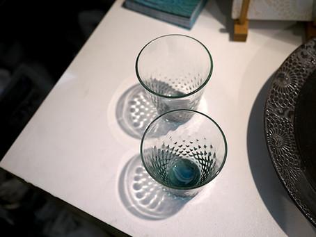 琉球グラス(テーブルウェアフェス05)