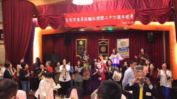 8-11.Mar.2019 Annual Taiwan Trip