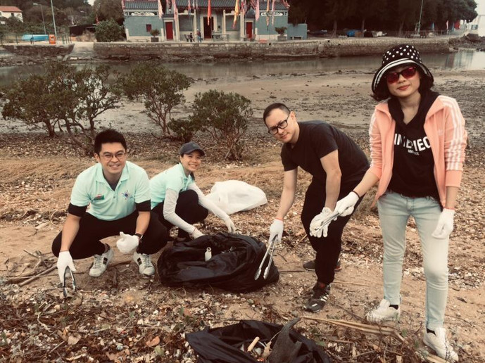 15.Dec.2019 Beach Cleaning