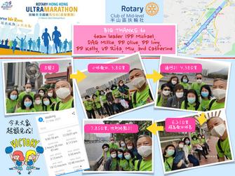 21.Mar.2021 District Ultramarathon