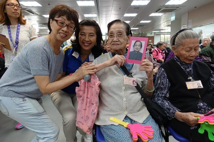 4.Aug.2018 扶輪瞳藝分享會