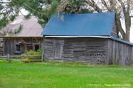 Le P'tit Village du Comté