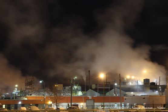 Parc Industriel de Nuit 4