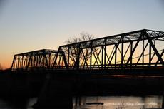 Pont Wolinak - Bécancour