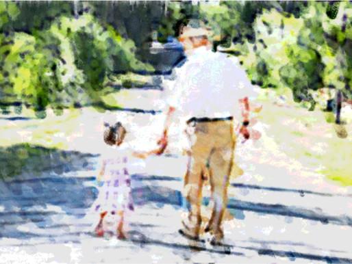 Una relazione speciale… nonni - nipoti