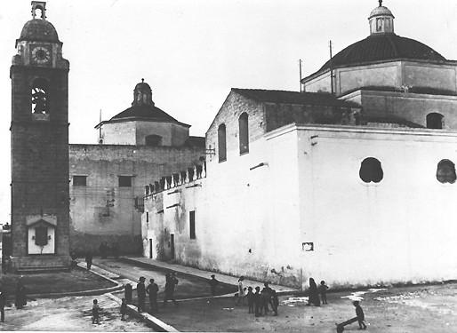 Garganici illustri - Don Gio. Vincenzo de Petris, Arcidiacono del Capitolo Cattedrale di Manfredonia
