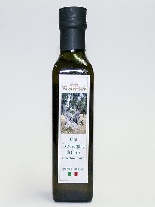 copia di Olio di oliva Aromatizzato all'aglio