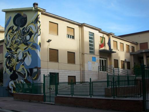 """Seminario formativo all'Istituto """"Michelangelo Manicone""""."""