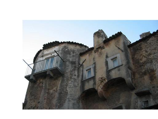 Viaggio nell'architettura locale del Parco Nazionale del Gargano. Prima tappa: Vico del Gargano