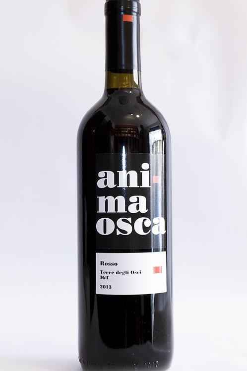 Anima Osca - Rosso IGT