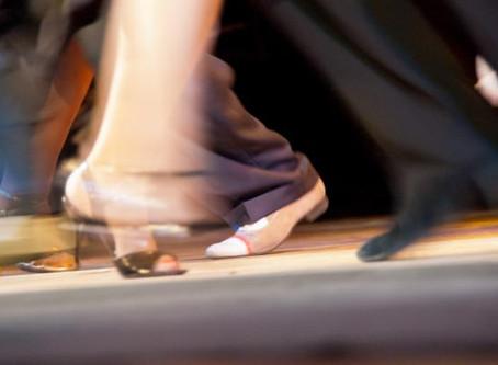 Tango on Tour zondag 7 juli