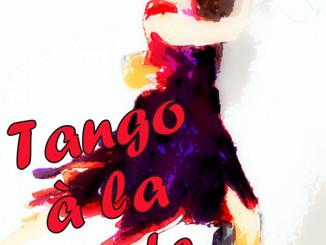 Tango à la Carte 2017