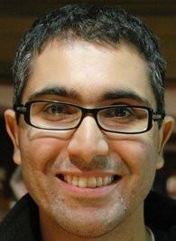 DJ Roham Farzami