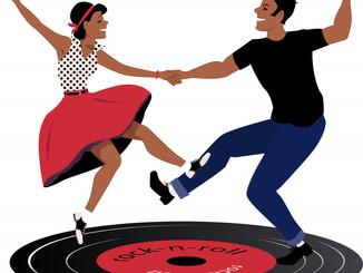 Tango en Rock 'n Roll