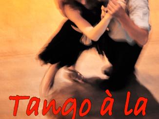Tango à la Carte 2019