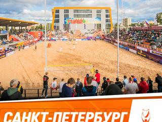 Суперфинал чемпионата России по пляжному футболу!