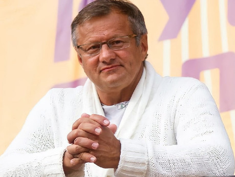 Олег Петрович Баринов - председатель комитета разновидностей футбола