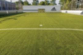 коробка мини-футбол футбол