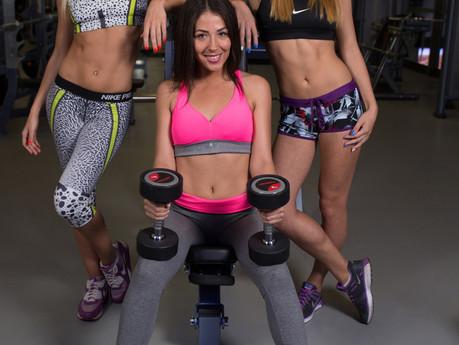 Это того стоит: «Молодежный» абонемент в NOVA ARENA Fitness!