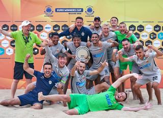 Euro Winners Cup 2020