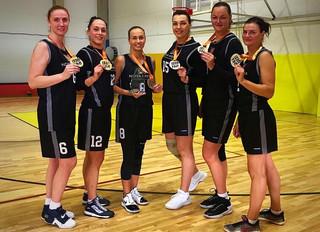 XII Чемпионат Петербургской Ассоциации ветеранов баскетбола