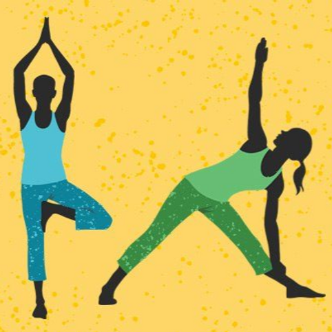 Tuesday - 4:00 -Yoga (youth)