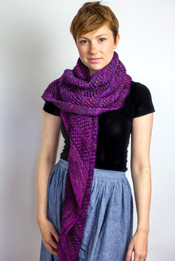 Huge, cozy wrap  -- in many colors!