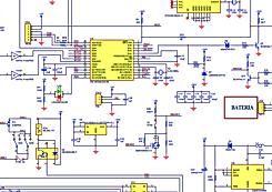 Vertex PCB Esquematico Projetos Placas Circuitos Impressos PCI PCB Levantamento Esquematicos Design Circuitos Impressos BH Belo Horizonte Layout PCB Protel Altium Gerber
