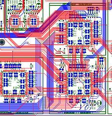 Vertex PCB Projetos Placas Circuitos Impressos PCI PCB Levantamento Esquematicos Design Circuitos Impressos BH Belo Horizonte Layout PCB Protel Altium Gerber