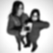 川合匠と岡村寛生の2人による映像ユニット、カワイオカムラによる9年ぶりの個展「ムード・ホール」の魅力を詰め込んだ、オフィシャルブック『ムード・ホール カワイオカムラ』。責任編集は福永信、デザインは仲村健太郎。写真はカワイオカムラ岡村(CG)