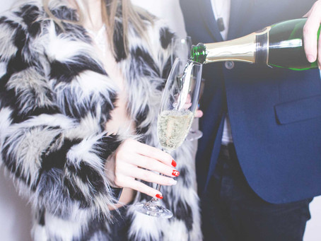 To Go or Not To Go: Sobriety and Socializing on Drinking Holidays