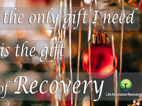 10 Things I Learned During My First Sober Holiday Season