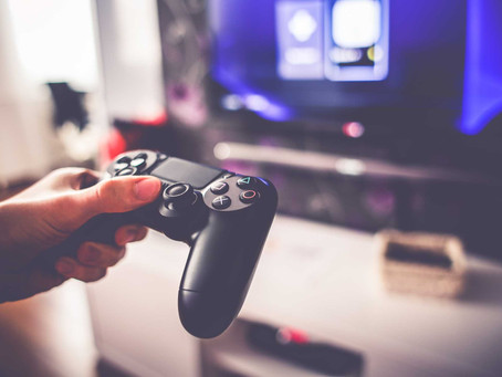 Hooked on Gaming: Dealing With Screen Addiction