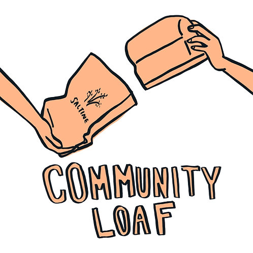 The Community Loaf