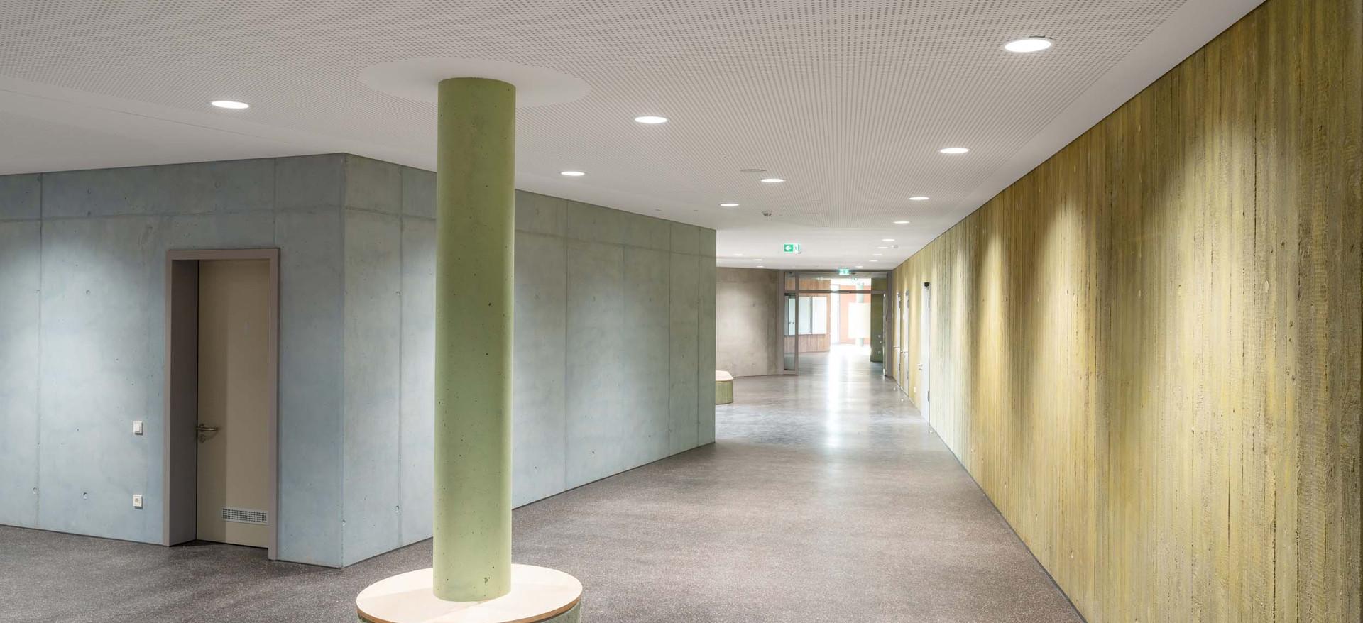 Hans Thoma Schule Flur