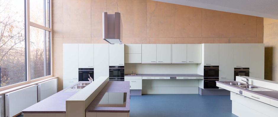 Hans Thoma Schule Küche