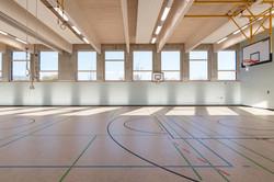 Hans Thoma Schule Oberursel Turnhall
