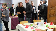 """Les parents invités au Lycée Professionnel Agricole Privé """"ACAF-MSA"""" par la classe de seco"""