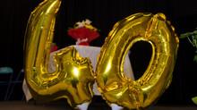 40 ans et remise des diplômes de l'ACAF-MSA
