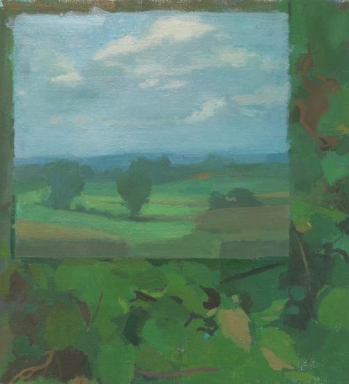 Mt. Gretna Landscape