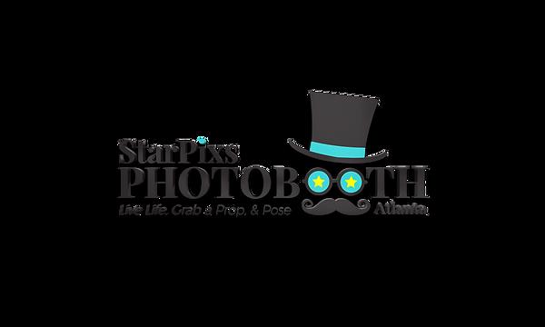 Photo Booth Rental Atlanta   StarPixs Photo Booth