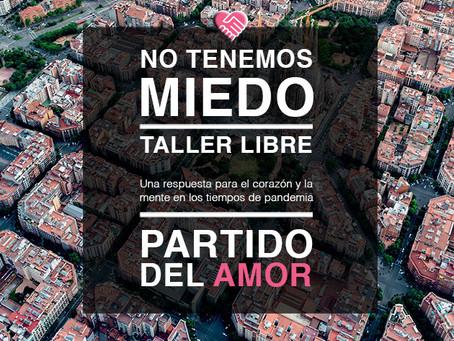 NO TENEMOS MIEDO | Taller Libre