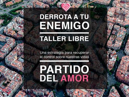 DERROTA A TU ENEMIGO | Taller Libre
