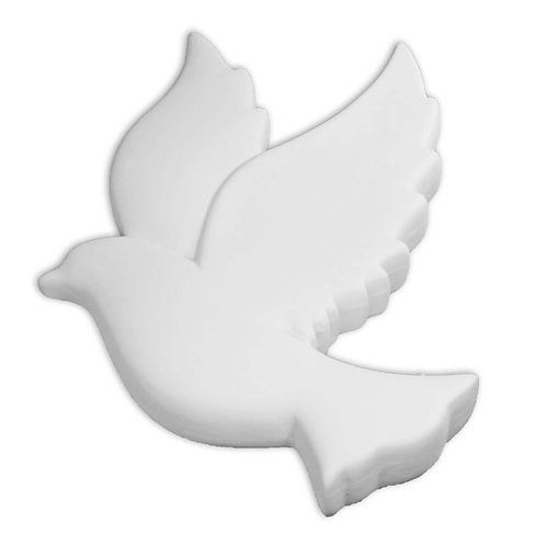 Dove Plaque