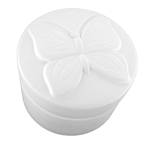 Butterfly Box - Round
