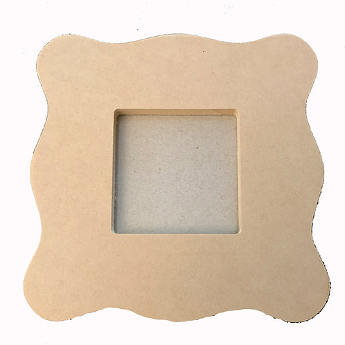 Wiggle Picture Frame