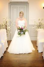 Bride - Blue Bug Photography