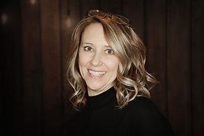Sally Smart, photographer at Blue Bug