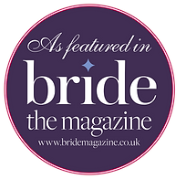 Link to Bride Magazine featured article